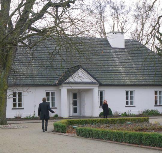Żelazowa Wola 2012