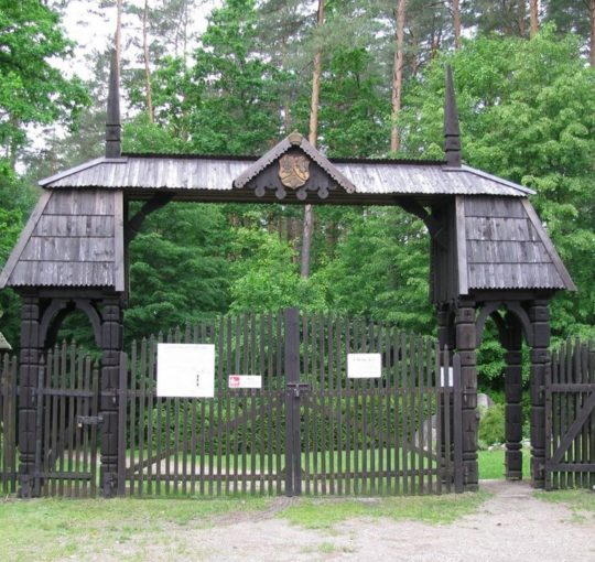 Arboretum Kopna Góra
