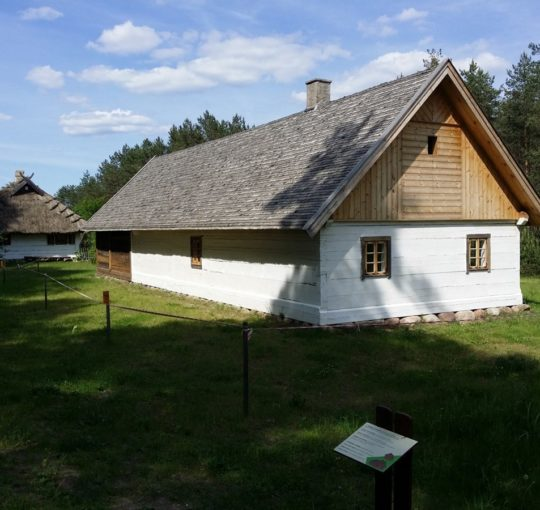 Muzeum Wsi koło Białegostoku 2015