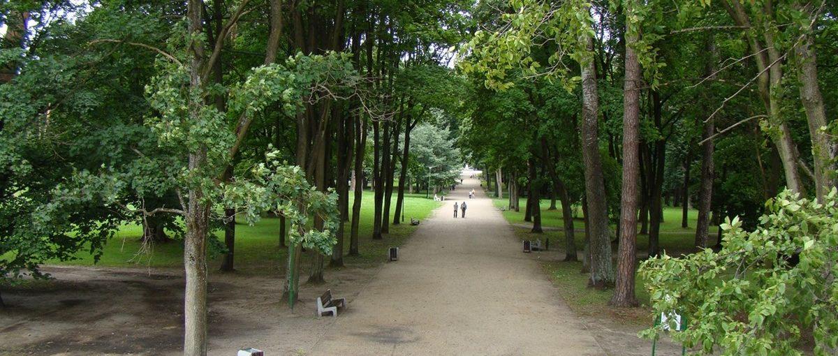 Park Zwierzyniec i Zoo 2019