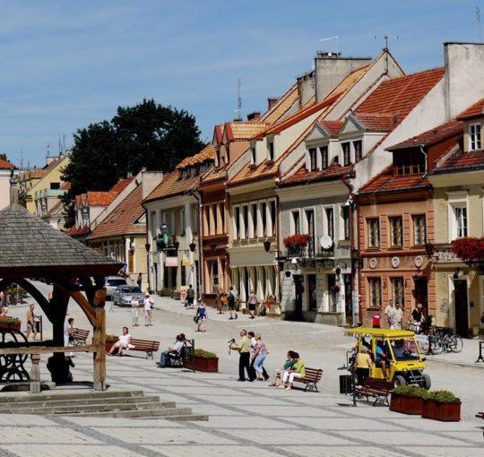 Sandomierz 2012