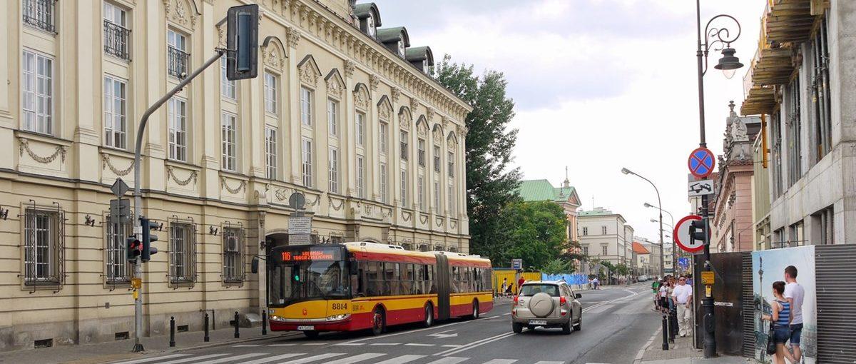 Warszawa Starówka 2014